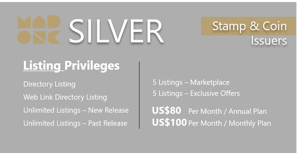 issuer silver