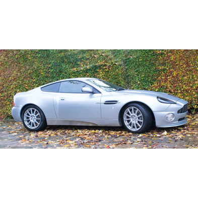 Realisations Public Auctions Cars Aston Martin Mad On